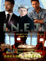 I.N.E.T. (International Narcotics Enforcement & Tracking) Book 4