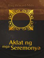 Aklat ng mga Seremonya