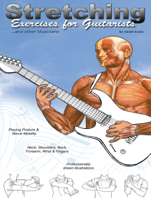 Stretching Exercises for Guitarists