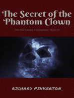The Secret of the Phantom Clown