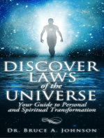 Discover Laws of the Universe