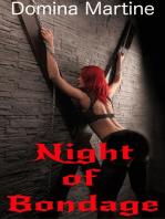 Night of Bondage