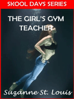 The Girl's Gym Teacher