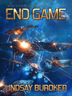 End Game (Fallen Empire, Book 8)