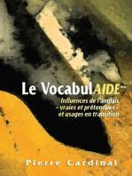 Le VocabulAIDE