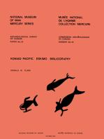 Koniag-Pacific Eskimo Bibliography