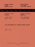 Development of Caribou Eskimo Culture