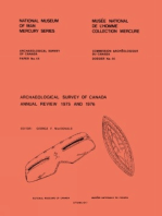 Archaeological Survey of Canada