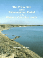 Crane Site and the Palaeoeskimo Period in the Western Canadian Arctic