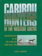 Caribou Hunters in the Western Arctic