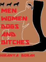 Men, Women, Dogs and Bitches