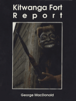 Kitwanga Fort report