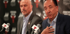 Bulls Win Tiebreaker With Kings In Advance Of May Draft Lottery