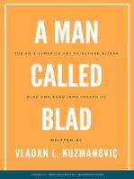 A Man Called Blad