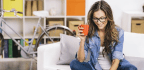 10 Companies Where Everyone Works From Home