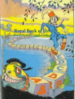 The Royal Book of Oz