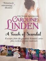 A Touch of Scandal
