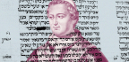 The Doctored 'Memoir' Of A Jewish Boy Kidnapped By The Vatican