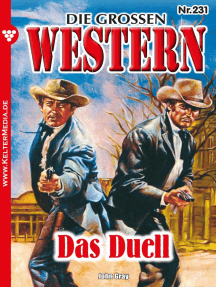 Die großen Western 231: Das Duell