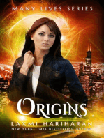 Origins - The Ruby Iyer Diaries