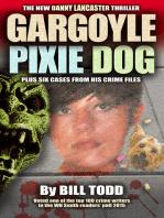 Gargoyle Pixie Dog