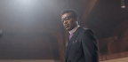 Chiwetel Ejiofor Brings A Preacher's Doubts To Life In The Stirring 'Come Sunday'