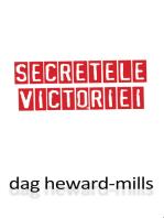 Secretele Victoriei