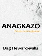 Anagkazo (Puterea de convingere!)