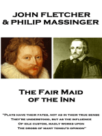 The Fair Maid of the Inn