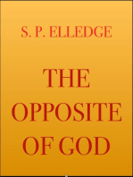 The Opposite of God