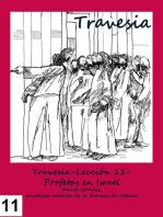 Travesia-Lección 11- Profetas en Israel