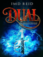 Dual (A Short Story of the Jewel Machine Universe)