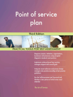Point of service plan Third Edition