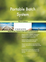 Portable Batch System Third Edition