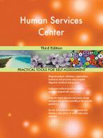 Human Services Center Third Edition