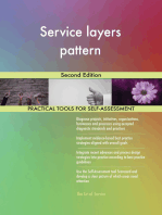 Service layers pattern Second Edition