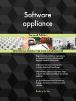 Software appliance Second Edition