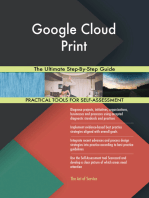 Google Cloud Print The Ultimate Step-By-Step Guide