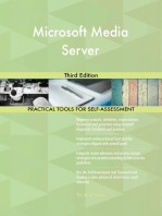 Microsoft Media Server Third Edition