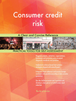 Consumer credit risk A Clear and Concise Reference