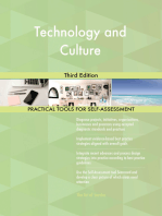 Technology and Culture Third Edition