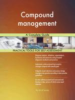 Compound management A Complete Guide