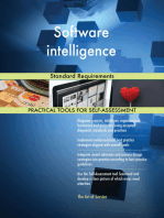 Software intelligence Standard Requirements