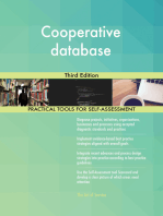 Cooperative database Third Edition