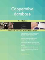 Cooperative database Third Edition