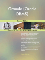 Granule (Oracle DBMS) Second Edition