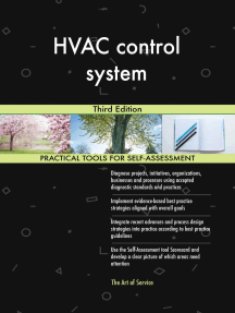 HVAC control system Third Edition