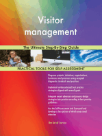 Visitor management The Ultimate Step-By-Step Guide