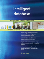 Intelligent database The Ultimate Step-By-Step Guide