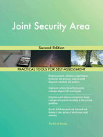 Joint Security Area Second Edition